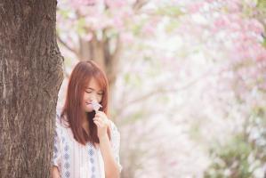 Nadżerka – problemy intymne